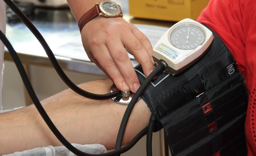 Why High Blood Pressure Is Known As The Silent Killer